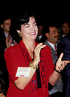 File Photo circa 1993 - Sheila Copps