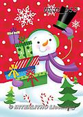 Janet, CHRISTMAS SANTA, SNOWMAN, WEIHNACHTSMÄNNER, SCHNEEMÄNNER, PAPÁ NOEL, MUÑECOS DE NIEVE, paintings+++++,USJS553,#x#