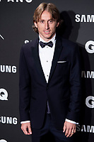 Luka Madrid attends the 2018 GQ Men of the Year awards at the Palace Hotel in Madrid, Spain. November 22, 2018. (ALTERPHOTOS/Borja B.Hojas) /NortePhoto.com
