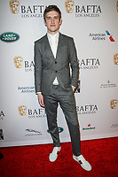 05 January 2019 - Los Angeles, California - Bo Burnham. the BAFTA Los Angeles Tea Party held at the Four Seasons Hotel Los Angeles. Photo Credit: AdMedia
