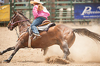 VHSRA - New Kent, VA - 5.18.2014 - Barrel Racing