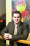 Mark Carr, manager of The Star and Crescent...Photo NEWSFILE/Jenny Matthews.(Photo credit should read Jenny Matthews/NEWSFILE)....This Picture has been sent you under the condtions enclosed by:.Newsfile Ltd..The Studio,.Millmount Abbey,.Drogheda,.Co Meath..Ireland..Tel: +353(0)41-9871240.Fax: +353(0)41-9871260.GSM: +353(0)86-2500958.email: pictures@newsfile.ie.www.newsfile.ie.FTP: 193.120.102.198.