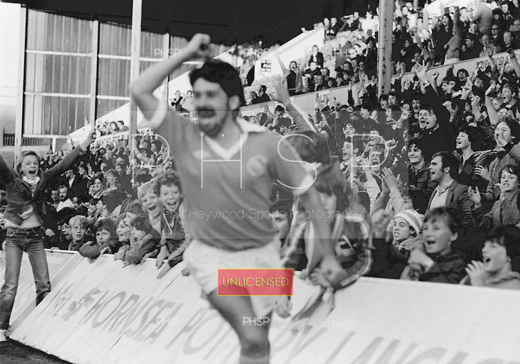 07/08/79 Blackpool v Burnley ASC  .....© Phill Heywood.