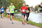 2019-10-20 Cambridge 10k 020 TRo River Cam