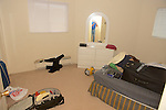 Earthwatch Sleeping Quarters