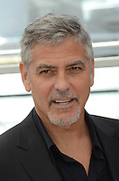 Cannes France May 12 2016 George Clooney attends Money Monster's photocal at Palais des Festival during the 69th Annual Cannes Film Festival