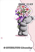 Roger, CUTE ANIMALS, LUSTIGE TIERE, ANIMALITOS DIVERTIDOS, paintings+++++_RM-2012-13-0212,GBRM1149,#ac# ,everyday