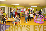 open day of the New Play School in Causeway on Sunday