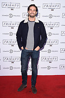 Jamie Jewitt<br /> at the closing party for Comedy Central UK&rsquo;s FriendsFest at Clissold Park, London<br /> <br /> <br /> &copy;Ash Knotek  D3307  14/09/2017