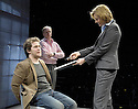 Landscape With Weapon  by Joe Penhall Directed by Roger Michell With Tom Hollander as Ned, Pippa Haywood as Ross, Jason Watkins as BrooksJulian Rhind-Tutt as Dan. Opens at the Cottesloe Theatre  on 5/4/07.   CREDIT Geraint Lewis