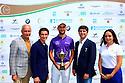 Moritz Lampert (GER) , European Challenge Tour, Azerbaijan Golf Challenge Open 2014, Azerbaijan National Golf Club, Quba, Azerbaijan. (Picture Credit / Phil Inglis)