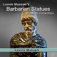Roman Statues of Barbarians - Louvre Museum - Pictures & Images of -