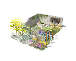 RHS Young Landscape Contractor and Planting Designer