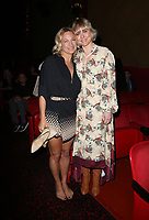BEVERLY HILLS, CA - April 20: Zoe Bell, Ingrid Bolsø Berdal, At Artemis Women in Action Film Festival - Opening Night Gala_Inside At The Ahrya Fine Arts Theatre In California on April 20, 2017. Credit: FS/MediaPunch