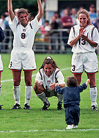 Women's World Cup 1995.