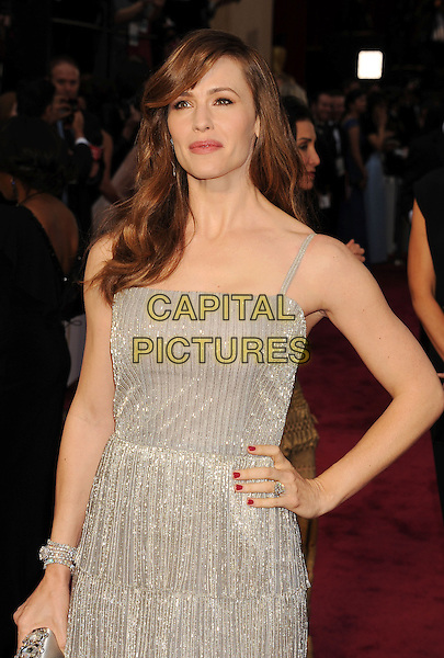 HOLLYWOOD, CA- MARCH 02:  Actress Jennifer Garner attends the 86th Annual Academy Awards held at Hollywood &amp; Highland Center on March 2, 2014 in Hollywood, California.<br /> CAP/ROT/TM<br /> &copy;Tony Michaels/Roth Stock/Capital Pictures