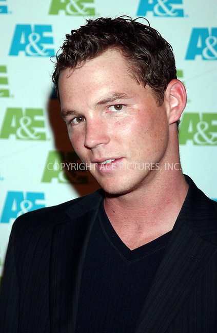 WWW.ACEPIXS.COM . . . . . ....NEW YORK, MAY 25, 2005....Shawn Hatosy poses for the camera at the premire of the new A&E movie of the story of John McCain's experience as a Vietnam War POW. ....Please byline: KRISTIN CALLAHAN - ACE PICTURES.. . . . . . ..Ace Pictures, Inc:  ..Craig Ashby (212) 243-8787..e-mail: picturedesk@acepixs.com..web: http://www.acepixs.com