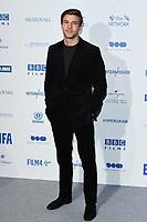 Leo Suter<br /> arriving for the British Independent Film Awards 2019 at Old Billingsgate, London.<br /> <br /> ©Ash Knotek  D3541 01/12/2019