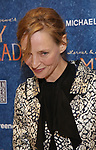 Uma Thurman attends the Broadway Opening Night Celebration for 'My Fair Lady' at The Grand Promenade, David Geffen Hall on April 19, 2018 in New York City.
