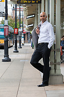 Sooraj Nagpal, Mr. Asia North America 2018, Renton Multicultural Festival, WA, USA.