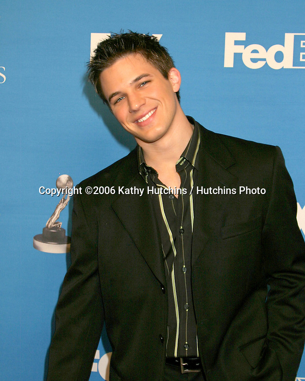 Matt Lanter.Commander in Chief.NAACP Image Award Nominees Luncheon.Beverly Hilton Hotel.Beverly Hills, CA.February 11, 2006.©2006 Kathy Hutchins / Hutchins Photo....