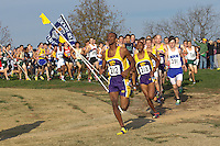 2012 MO State XC Class 4 Boys @ 600m