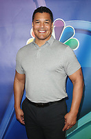 BEVERLY HILLS, CA - AUGUST 8: Geno Segers at the 2019 NBC Summer Press Tour at the Wilshire Ballroom in Beverly Hills, California o August 8, 2019. <br /> CAP/MPIFS<br /> ©MPIFS/Capital Pictures