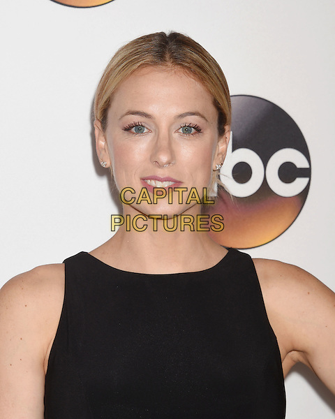 BEVERLY HILLS, CA - AUGUST 04: Actress Iliza Shlesinger arrives at the Disney ABC Television Group TCA Summer Press Tour at the Beverly Hilton Hotel on August 4, 2016 in Beverly Hills, California.<br /> CAP/ROT/TM<br /> &copy;TM/ROT/Capital Pictures