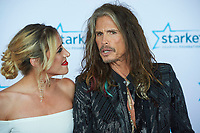 "ST. PAUL, MN JULY 16: 2016 headlining performer Steven Tyler on the red carpet at the Starkey Hearing Foundation ""So The World May Hear Awards Gala"" on July 16, 2017 in St. Paul, Minnesota. Credit: Tony Nelson/Mediapunch"