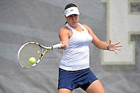 FIU Tennis v. Bethune Cookman (3/1/15)