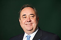 Alex Salmond, MSP and First Minister of Scotland. Credit Geraint Lewis