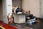 20080109 - France - Aquitaine - Pau<br /> LE PROBLEME DE LA PROPRETE A PAU.<br /> Ref : PROPRETE_PAU_003.jpg - © Philippe Noisette.