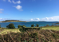 Not so Scilly Move? - Couple quit the rat race for island life.