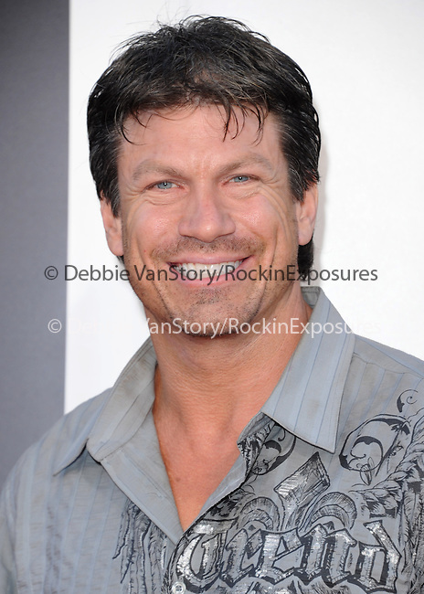 Paul Logan at The Warner Bros. Pictures' L.A Premiere of  THE HANGOVER: PART III held at The Westwood Village Theater  in Westwood, California on May 20,2013                                                                   Copyright 2013 © Hollywood Press Agency