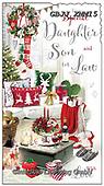 Jonny, CHRISTMAS SYMBOLS, WEIHNACHTEN SYMBOLE, NAVIDAD SÍMBOLOS, paintings+++++,GBJJXMM15,#xx#
