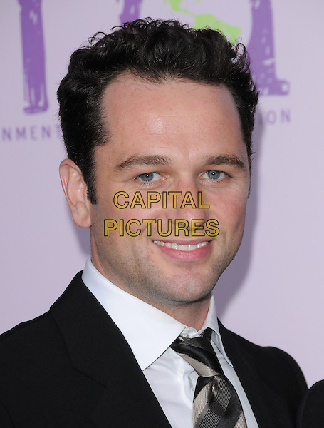 MATTHEW RHYS .The 18th Annual Environmental Media Awards held at The Ebell Theatre in Los Angeles, California, USA..November 13th, 2008.headshot portrait .CAP/DVS.©Debbie VanStory/Capital Pictures.