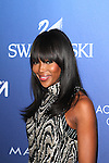 Supermodel Naomi Campbell Attends the Accessories Council Toasts 20 Years at the 2014 Ace Awards Held at Cipriani 42nd Street