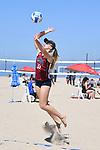 LoyolaMarymount 1718 Beach Volleyball