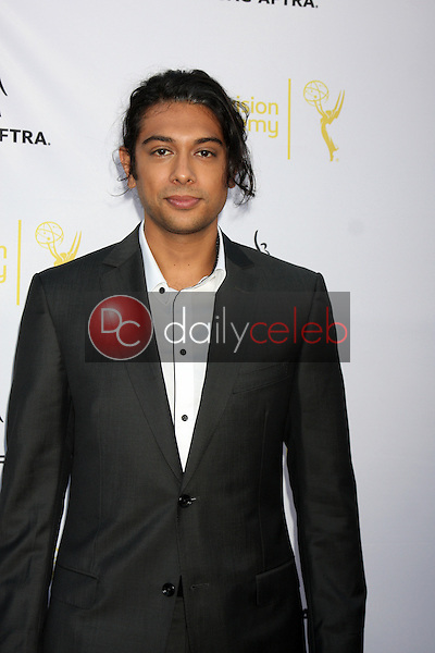 Abhi Sinha<br />