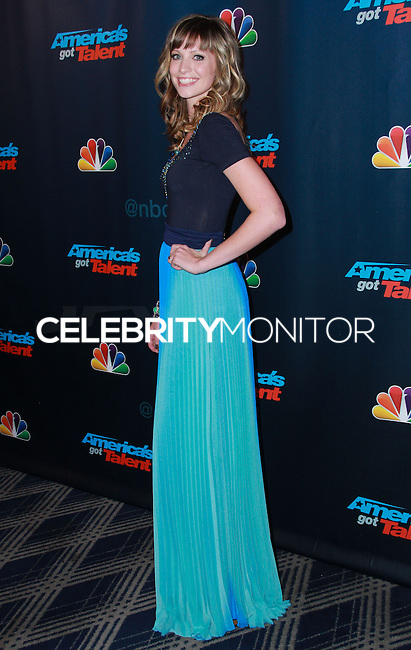 """NEW YORK, NY - SEPTEMBER 04: """"America's Got Talent"""" Season 8 Red Carpet Event at Radio City Music Hall on September 4, 2013 in New York City. (Photo by Jeffery Duran/Celebrity Monitor)"""