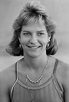 1983: Lisa Buese.