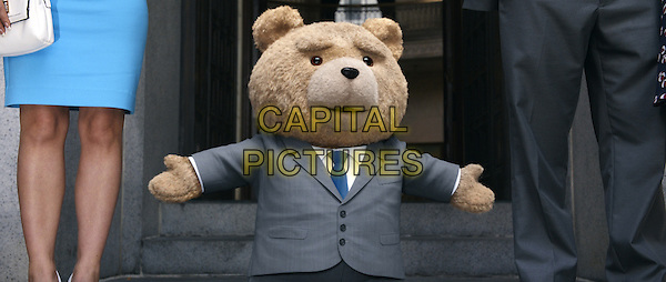 Ted 2 (2015) <br /> Ted (voice of Seth MacFarlane)<br /> *Filmstill - Editorial Use Only*<br /> CAP/KFS<br /> Image supplied by Capital Pictures