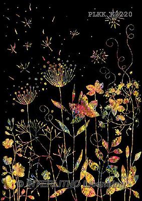 Kris, FLOWERS, BLUMEN, FLORES, paintings+++++,PLKKK3220,#F# ,everyday