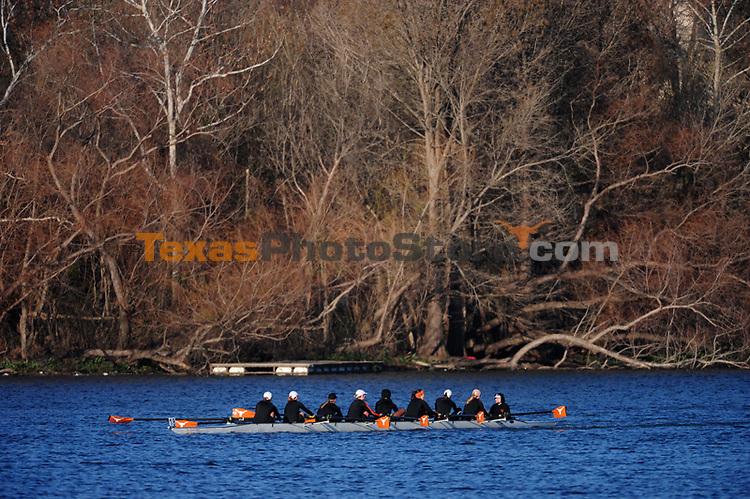 Texas Rowing