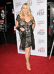 Jennifer Coolidge at The 2009 AFI Fest Screening of The Bad Lieutenant : Port of Call New Orleans held at The Grauman's Chinese Theatre in Hollywood, California on November 04,2009                                                                   Copyright 2009 DVS / RockinExposures