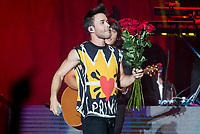 Prince Royce live during VivaDial concert  at Wizink Center in Madrid, Spain September 09, 2017. (ALTERPHOTOS/Borja B.Hojas) /NortePhoto.com
