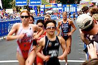 Dextro Energy Triathlon ITU World Championship Sydney 10.04.11