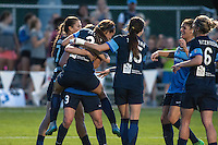 FC Kansas City vs Portland Thorns FC, April 23, 2016