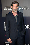 Mark Vanderloo attends the photocall of the fashion show of Emidio Tucci during MFSHOW 2016 in Madrid, February 04, 2016<br /> (ALTERPHOTOS/BorjaB.Hojas)