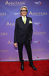 Tommy Tune attends Broadway Opening Night performance of 'Anastasia' at the Broadhurst Theatre on April 24, 2017 in New York City.
